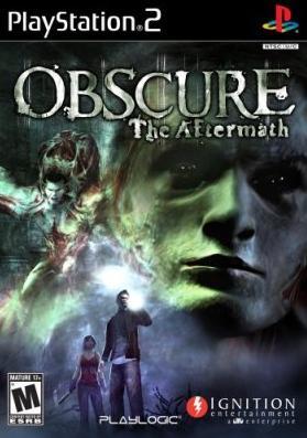 Descargar Obscure The Aftermath [English] por Torrent